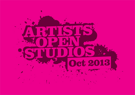 wasps open studio 2013